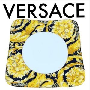 VERSACE DECORATIVE/ SERVING PLATE / TRAY